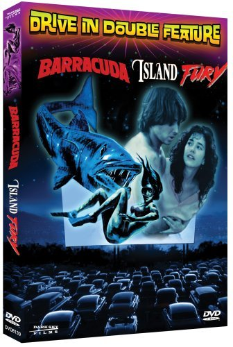 Island Fury Barracuda Island Fury Barracuda Nr