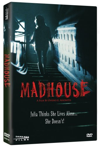 Madhouse Madhouse Nr