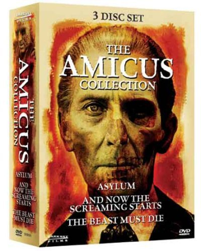 Amicus Collection Amicus Collection Nr 3 DVD