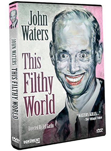 John Waters This Filthy World Ws Nr