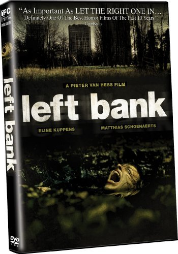 Left Bank Left Bank Ws Nr