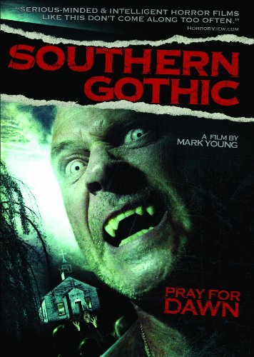 Southern Gothic Vazquez Forsythe Duport Ws Nr