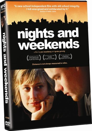 Nights & Weekends Nights & Weekends Nr