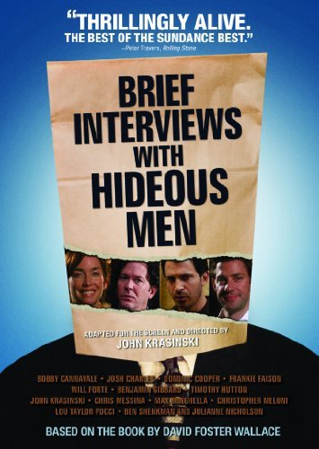 Brief Interviews With Hideous Krasinski Nicholson Hutton Arn Ws Nr