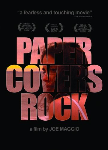 Paper Covers Rock Kaspar Player Ws Nr