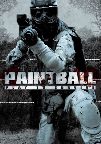 Paintball Mackey Maskell Ws Nr