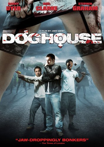 Doghouse Dyer Graham Ws Nr