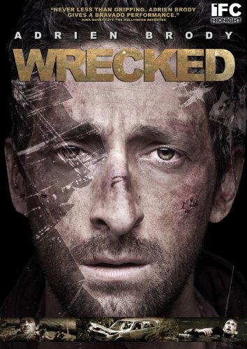 Wrecked Brody Adrien Ws Nr