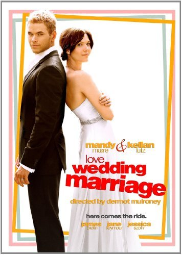Love Wedding Marriage Moore Lutz Szohr Ws Pg13