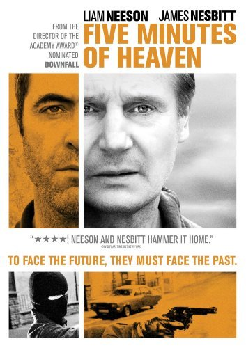 Five Minutes Of Heaven Neeson Nesbitt Ws Nr