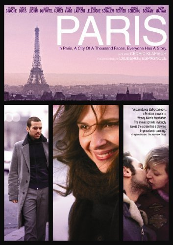 Paris Binoche Duris Laurent Ws Nr