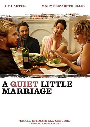 Quiet Little Marriage Elis Carter O'neill Ws Nr