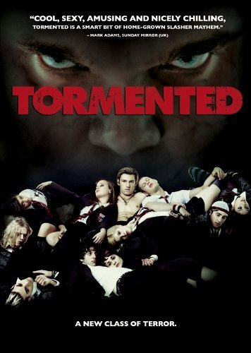 Tormented Middleton Pettyfer Alexander Ws Nr