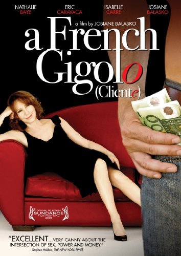 French Gigolo Bay Marco Ws Nr