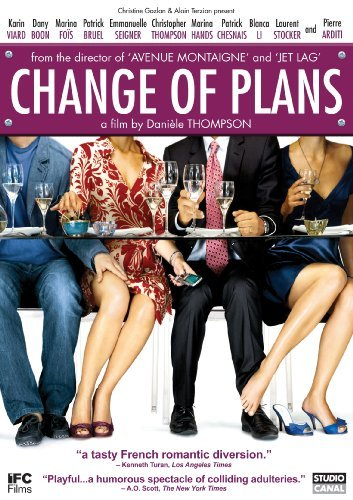 Change Of Plans Seigner Hands Boon Ws Nr