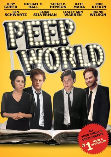 Peep World Black Silverman Hall Wilson Ws Nr