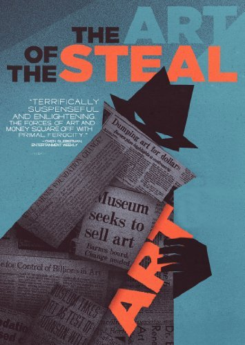 Art Of The Steal Art Of The Steal Ws Nr
