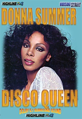 Donna Summer Disco Queen