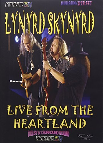 Lynyrd Skynyrd Live From The Heartland 1999