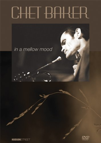 Chet Baker In A Mellow Mood