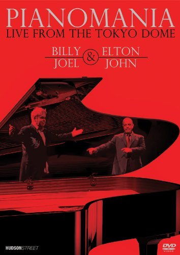 Billy & Elton John Joel Pianomania Live From The To