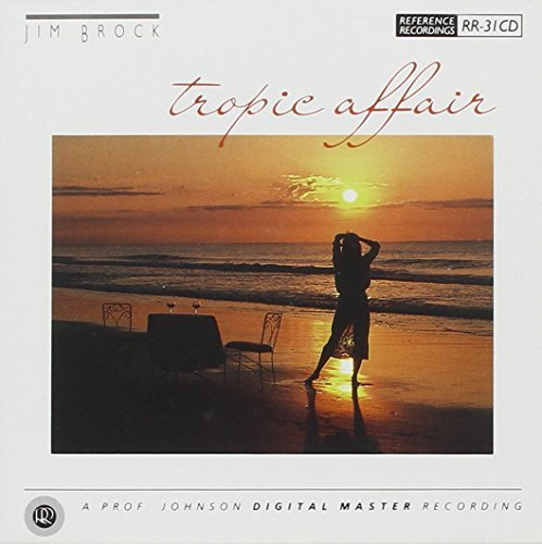 Jim Brock Tropic Affair