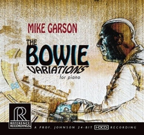 Mike Garson Bowie Variations