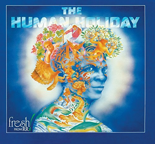 Sleight Of Mind Human Holiday