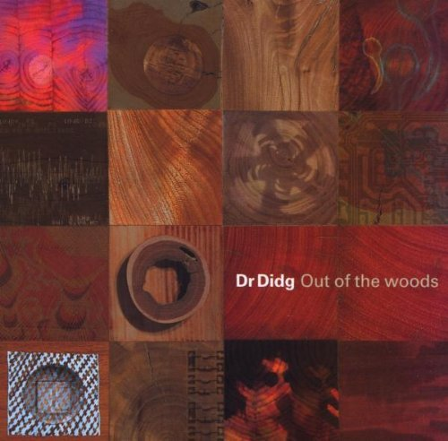 Dr. Didg Out Of The Woods