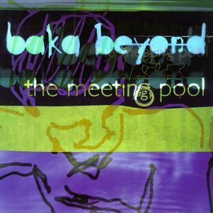Baka Beyond Meeting Pool