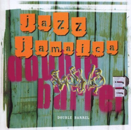 Jazz Jamaica Double Barrel