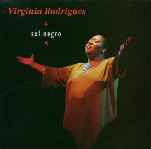 Virginia Rodrigues Sol Negro