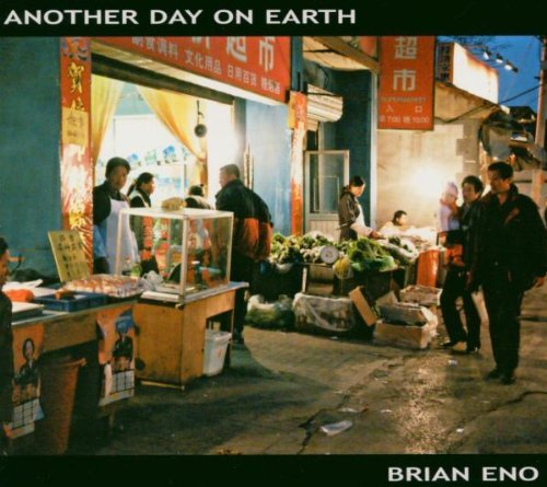 Brian Eno Another Day On Earth