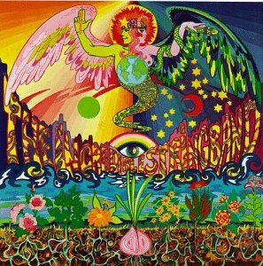 Incredible String Band 5000 Spirits Or The Layers Of