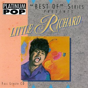 Little Richard Best Of Little Richard