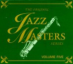Original Jazz Masters Vol. 5 Original Jazz Masters