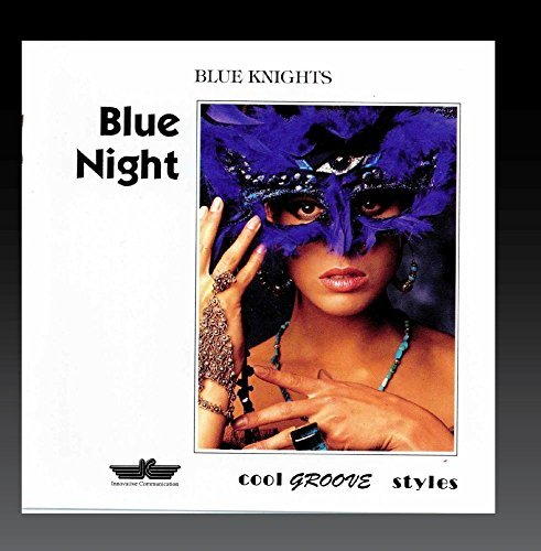 Blue Knights Blue Night
