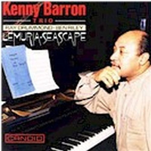 Kenny Trio Barron Lemuria Seascape