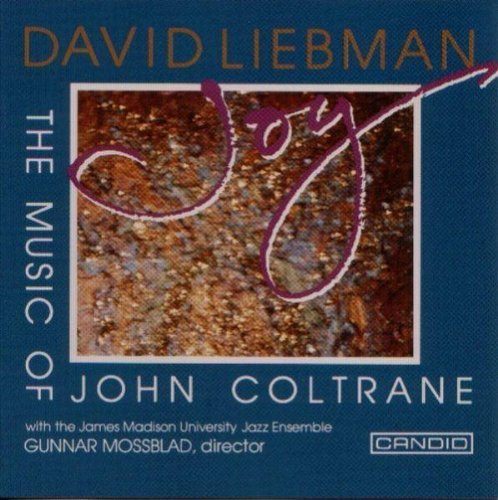 David Liebman Joy