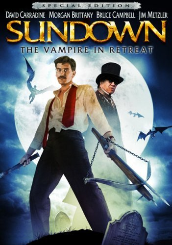 Sundown Vampire In Retreat Sundown Vampire In Retreat Sundown Vampire In Retreat