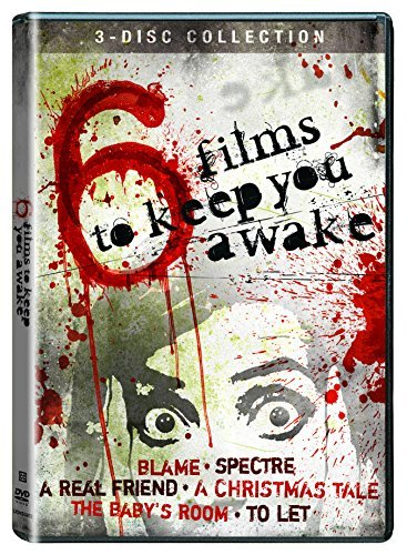 6 Films To Keep You Awake 6 Films To Keep You Awake Ws Nr