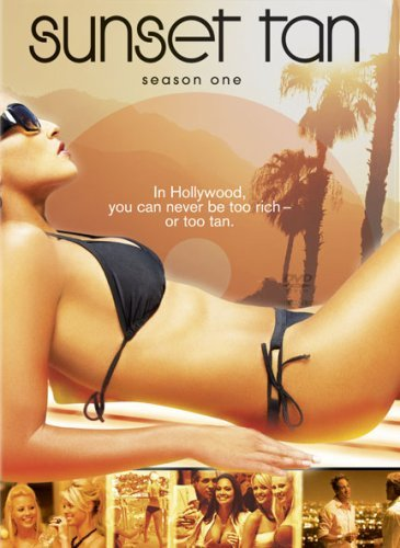 Sunset Tan Season 1 Nr 2 DVD
