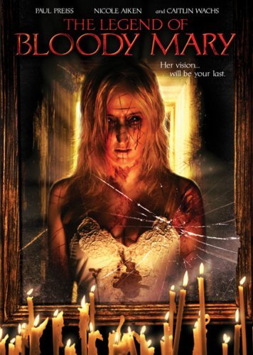 Legend Of Bloody Mary Legend Of Bloody Mary Ws Nr