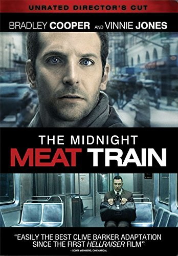 Midnight Meat Train Midnight Meat Train Ur
