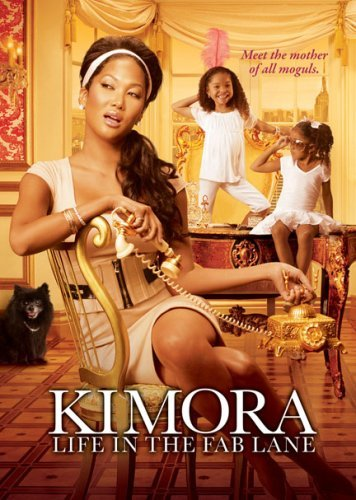 Kimora Life In Fab Lane Season 1 Nr