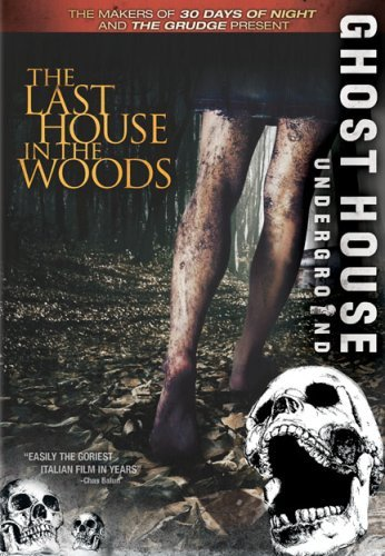 Last House In The Woods Last House In The Woods Ws R