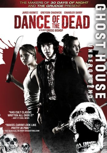 Dance Of The Dead Dance Of The Dead Ws R