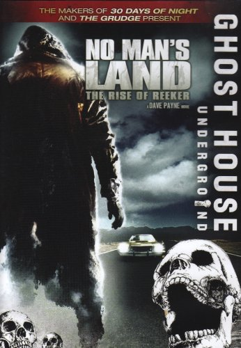 No Man's Land Rise Of The Reeker No Man's Land Rise Of The Reeker Ghost House Underground