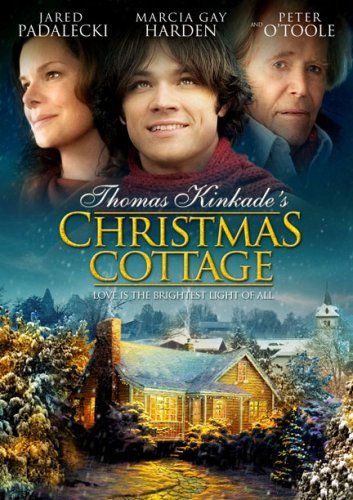 Thomas Kinkade The Christmas Christmas Cottage Ws Pg
