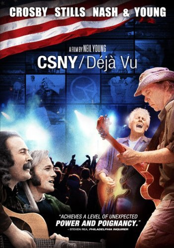 Csny Deja Vu Crosby Stills Nash & Young Ws R